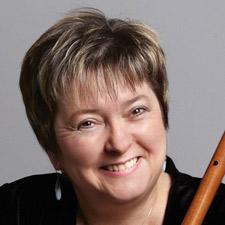 Alison Melville