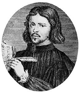 Thomas Tallis 1539